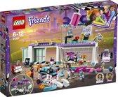 LEGO Friends Kart Creatieve Tuningshop - 41351