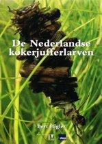 De Nederlandse Kokerjufferlarven