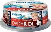 Philips DVD+R DR8I8B25F/00