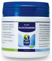 Puur glucosamine basis hond & kat - 1 st à 100 gr