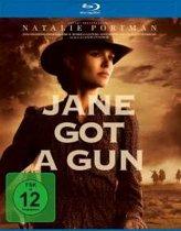 Jane got a Gun/Blu-ray (import) (dvd)