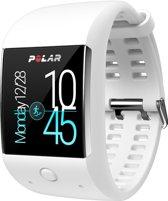 Polar M600 - Smartwatch - Wit