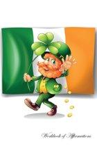 Irish Leprechaun Workbook of Affirmations Irish Leprechaun Workbook of Affirmations