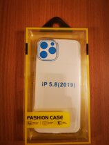 Apple Iphone 11 Pro TPU hoesje