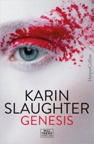 Boek cover Will Trent - Genesis van Karin Slaughter (Paperback)