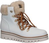 Scapa Faraday Witte Boots  Dames 38