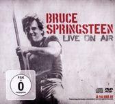 Live On Air -Cd+Dvd-
