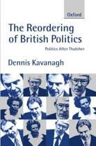 The Reordering of British Politics