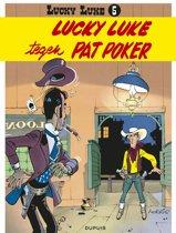 Lucky Luke: 005 Lucky Luke tegen Pat Poker