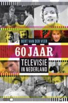 60 jaar Televisie in Nederland + CD