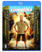 Zookeeper (2011) - MovieMeter nl
