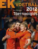 EK voetbal  / 2012