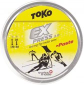 Toko - Ski/Snowboard Wax - Express Racing Paste - 50 gram