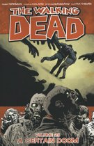 Omslag van 'The Walking Dead Volume 28'