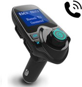BTH | Premium Bluetooth Carkit 5 in 1 – Handsfree bellen in de auto