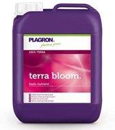 Plagron Terra Bloei 5 ltr