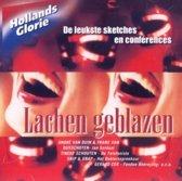 Hollands Glorie-Lachen Geblazen