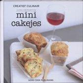 Creatief Culinair - Mini cakejes