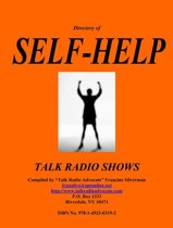Directory of Selp-Help Talk Radio Shows