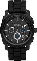 Fossil FS4487 - Horloge - 45 mm - Zwart