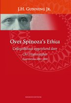 Over Spinoza's ethica