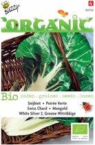 2 stuks Organic Snijbiet Groene Witribbige (Skal 14725)