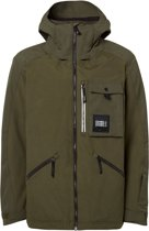 O'Neill Utlty Jacket Heren Ski jas - Forest Night - Maat L