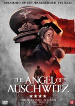 Angel Of Auschwitz (dvd)