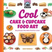 Cool Cake & Cupcake Food Art