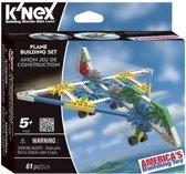 K'NEX Classic Intro Vliegtuig - Bouwset