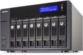 QNAP TVS-871-I5-8G Storage Server - NAS