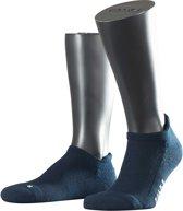 FALKE Cool Kick Sneakersokken - Marine - Maat 39-41