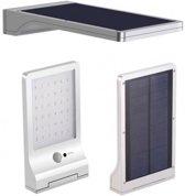 The White Series Solar - Buitenverlichting - Draadloos - met bewegingsmelder