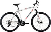 """Ks Cycling Fiets Hardtail mountainbike 27,5"""" Carnivore met 21 versnellingen - 51 cm"""