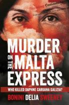 Murder on the Malta Express