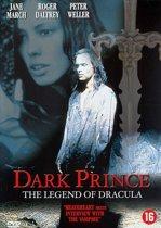 Dark Prince - Legend Of Dracula (dvd)