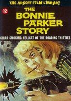 Bonnie Parker Story (dvd)