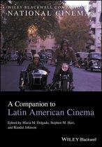 A Companion to Latin American Cinema