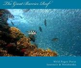The Great Barrier Reef (Journal / Notebook)