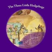 The Three Little Hedgehogs
