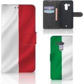 Bookcase HTC U11 Plus Italië