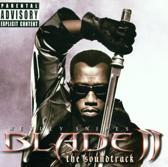 Blade Ii (Ost)