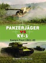 Panzerjager Vs KV-1