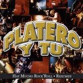 Hay Mucho Rock & Roll: Resumen