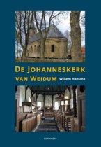 De Johanneskerk van Weidum