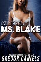 Meeting Ms. Blake