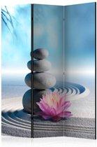 Vouwscherm - Zen 135x172cm