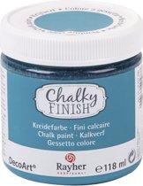 Chalky Finish lagune Rayher 38867390
