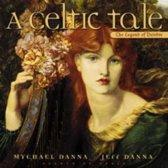 A Celtic Tale: The Legend of Deirdre