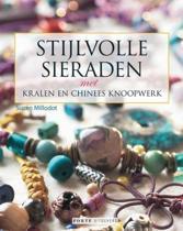 Stijlvolle Sieraden Met Kralen En Chinees Knoopwerk